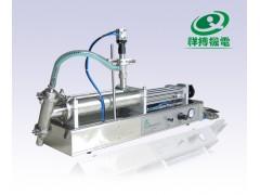 半自动卧式液体灌装机XBGZJ-1000