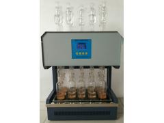 KHCOD-12K型国标法COD消解回流装置介绍
