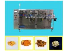 食品全自动给袋式包装机,饼干包装机,糖果全自动给袋式包装机
