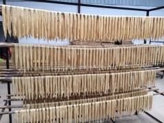 腐竹天然油豆腐皮素肉厂家直销批发零售