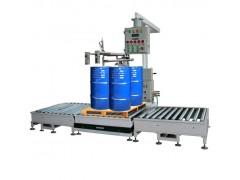 吨桶灌装机,IBC桶灌装机,吨桶防爆定量灌装机械