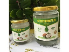 天然椰子油