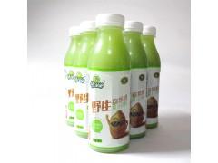 果然风情 情果果 野生猕猴桃果汁15听装猕猴桃浓缩复合果蔬汁
