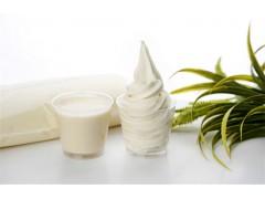 冰淇淋奶浆批发选对冰淇淋浆料厂家省钱又省事