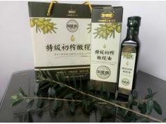陇锦园特级初榨橄榄油250ml