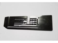 104241纽朗DS-9CW双针四线缝包机针板配件