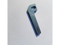 106083纽朗DS-9C DS-6AC缝包机下切刀片