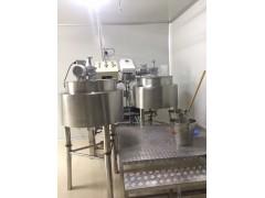 SE-150型全自动块状红糖生产线全自动红糖浇注生产线