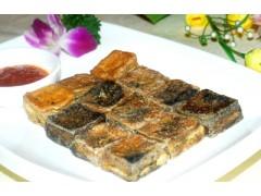 臭豆腐学习(培训实践)-想学臭豆腐秘制卤汁