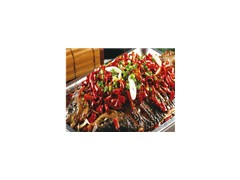 学习巫山烤鱼配方-烤鱼培训-品味轩技术领先