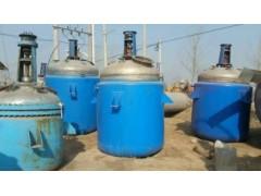 产品二手30立方电加热反应釜