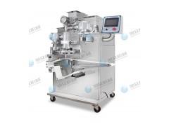 月饼生产线 水果月饼机 五仁月饼机 红桃果机