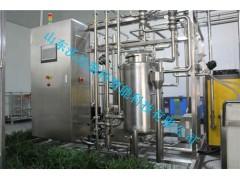 酸奶生产线设备搭配