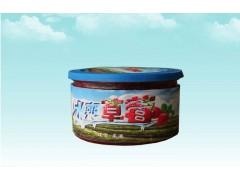 冰冻草莓罐头,冷冻草莓罐头
