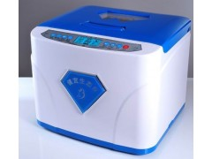 CCTV健宜JY-6000食物超声波O3清洗解毒生态仪