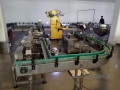 厂家直供 可口香辣带鱼罐头成套生产线 罐头厂加工设备