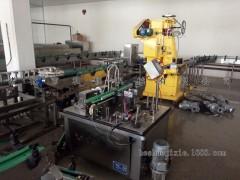 厂家直供 豆鼓鱼罐头成套生产线设备 黑鱼罐头加工设备