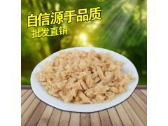 大豆拉丝蛋白66S 应用于狮子头香肠水饺