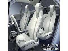 车内甲醛超标检测方法