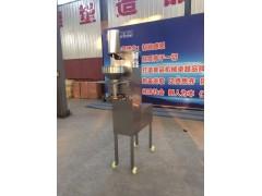 普通丸子机 肉丸加工设备  得利斯丸子可定做高度