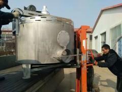 厂家现货 鸭翅自动搅拌清洗机 卤制品加工成套生产线设备