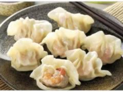 饺子馆技术培训