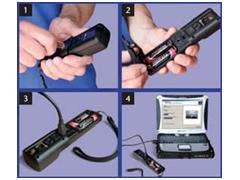iCAM501/502 Ultra防爆型数码照相机