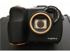 Cordex英国进口防爆相机  ToughPIX II