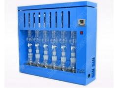 六联脂肪测定仪/六联脂肪测定仪厂家