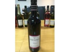 EDENVALE伊登维尔西拉脱醇红酒