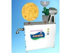玉米压馇条机 压酸汤子机 专业快速