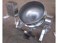 中草药熬煮专用夹层锅 蒸煮锅  夹层锅设备厂家供应