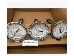 德国WIKA 双金属温度计 TGE53