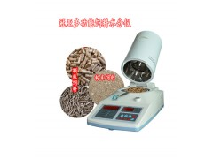 粉末饲料含水率检测仪特点及功能应用