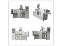 膨化食品机器设备