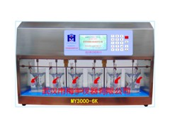 混凝试验搅拌仪器/混凝试验搅拌机