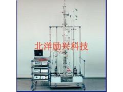 高真空精馏塔分子蒸馏酒精精馏蒸馏装置