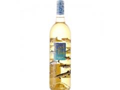 美国酷鱼儿霞多丽干白葡萄酒