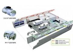 实验室暖通系统设计