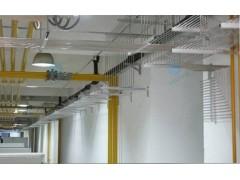 实验室气体管路设计