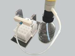 高通量手动分液器