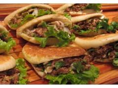 教做肉夹馍小吃培训专业机构