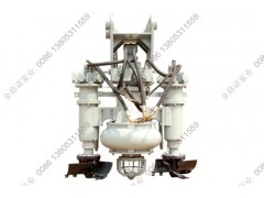 液压铰刀抽沙泵|挖机抽沙泵|重载挖机抽沙泵