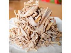 特产干货竹笋丝农家笋尖笋煲烫素食天然鲜嫩