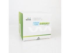 乳及乳制品快速检测方案 维德维康呋喃妥因代谢物快速检测卡