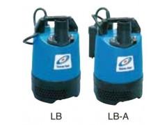 鹤见LB系列砂泥泵 泥浆泵 杂质泵