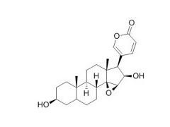 Desacetylcinobufagin/去乙酰华蟾毒精