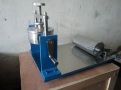 原纸水分吸收性测定仪 纸张纸板吸水率试验仪 可勃吸水度测试仪