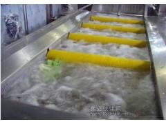 根茎类蔬菜去皮清洗机  菜椒清洗机  清洗机系列