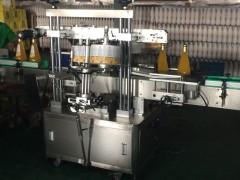 供应LANGYI/俍依LY-S180芒果汁饮料贴标机